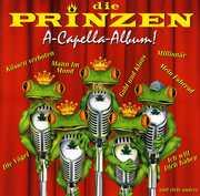Die Prinzen a Capella Album [Import]