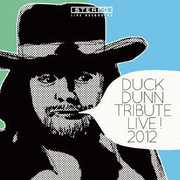 Duck Dunn Tribute Live 2012 [Import]
