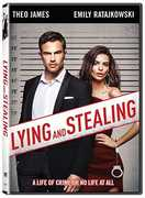 Lying And Stealing , Theo James