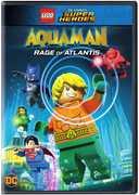 LEGO DC Super Heroes: Aquaman - Rage Of Atlantis , Dee Bradley Baker