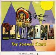 Greetings from Oklahoma /  Various