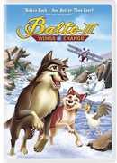 Balto III: Wings of Change , Sean Astin