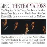 Meet The Temptations (Remastered) , The Temptations