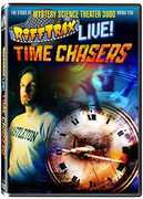 Rifftrax Live!: Time Chasers