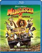 Madagascar: Escape 2 Africa , Ben Stiller