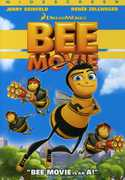 Bee Movie , Jerry Seinfeld