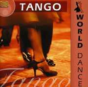 World Dance: Tango