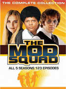 The Mod Squad: The Complete Collection , Clarence Williams