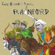 Rainford , Lee Scratch Perry