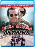Hells Angels on Wheels , Adam Roarke