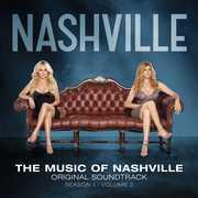 Music of Nashville (Season 1 Vol 2) (Original Soundtrack)