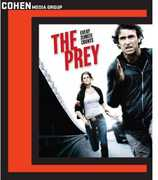 The Prey , Sergi L pez