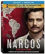 Narcos: Season 1 , Wagner Moura
