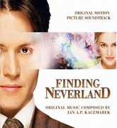 Finding Neverland (Original Soundtrack) , Jan A.P. Kaczmarek