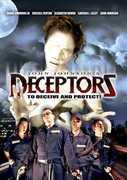 Deceptors , David Simmons III