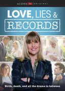 Love, Lies & Records , Ashley Jensen