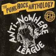 Punk Rock Anthology [Import]