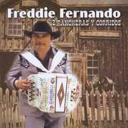 Fernando, Freddie : 12 Rancheras y Corridos