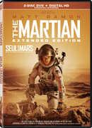 The Martian (Extended Edition) , Matt Damon
