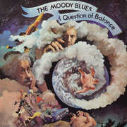 Question of Balance , The Moody Blues