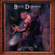 Chemical Wedding , Bruce Dickinson