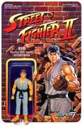 Super7 - ReAction - Street Fighter II Championship Edition ReAction Figures - Ryu