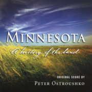 Minnesota a History of the Land