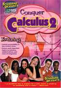 Standard Deviants: Calculus, Vol. 2