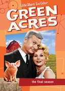 Green Acres: The Final Season , Eddie Albert