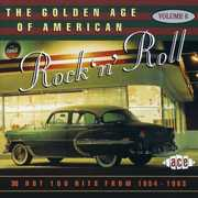 Golden Age of American Rock N Roll 6 30 Hot 100 Hits From 1954-1963 /  Various [Import]