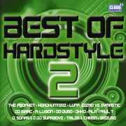 Best Of Hardstyle, Vol. 2 [Import]