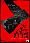 The Axe Murders of Villisca , Robert Adamson