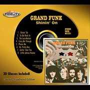 Shinin' On , Grand Funk Railroad