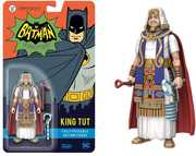 FUNKO ACTION FIGURE: DC Heroes - King Tut