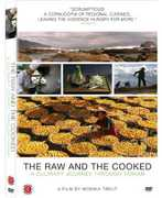 The Raw and the Cooked: A Culinary Journey Through Taiwan , Huan-Ru Ke