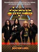 Live in Indonesia at Java Rockin Land , Stryper