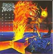 Formulas Fatal to Flesh , Morbid Angel
