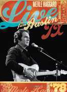 Live From Austin, Tx '78 , Merle Haggard