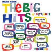 Big Hits of Yesterday /  Various
