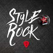 Style Rock 7 /  Various [Import] , Various Artists