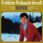 Frohliche Weihnacht Uberall [Import]