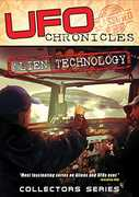 Ufo Chronicles: Alien Technology