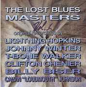 Lost Blues Masters 1