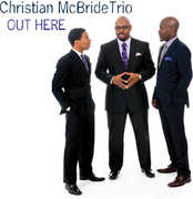 Out Here , Christian McBride