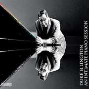 An Intimate Piano Session , Duke Ellington