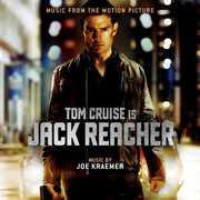 Jack Reacher (Original Soundtrack)