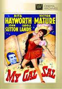My Gal Sal , Rita Hayworth