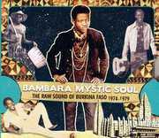Bambara Mystic Soul