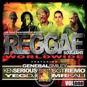 Reggae Souljahs Worldwide 1