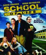 School of Life , Ryan Reynolds